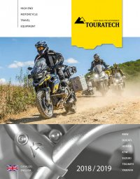 Touratech Catalog 2018